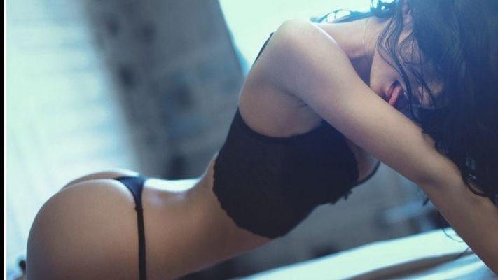 Кристина — знакомства для секса в Рязани