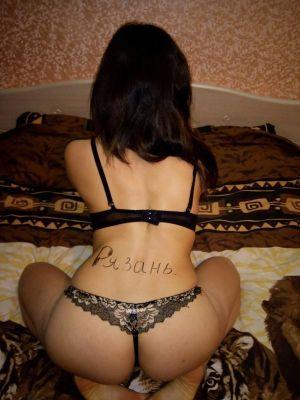 Ульяна — фото и отзывы о девушке