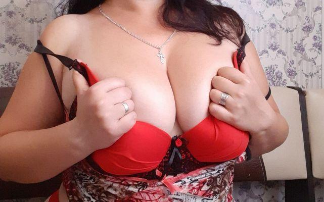 Ирина  (32 лет) – девушка для массажа ( Рязань, Центр)