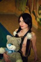 доступная проститутка Мила, 25 лет