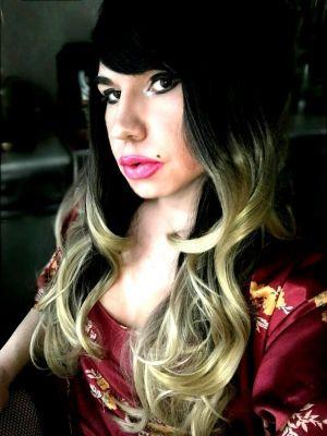 проститутка Трансексуалка Лина (Рязань)