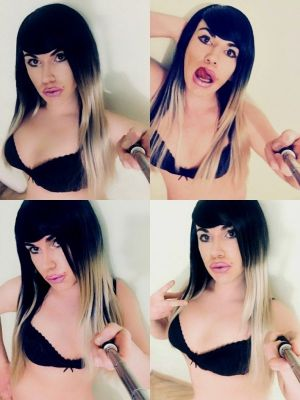 фотка Трансексуалка Лина (инди)