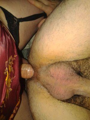 зрелая проститутка Трансексуалка Лина