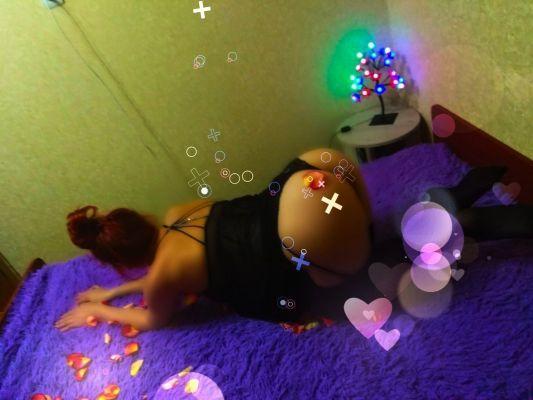 Вика — знакомства для секса в Рязани