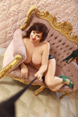 Индивидуалка Рита — экспресс-знакомство для секса от 3500