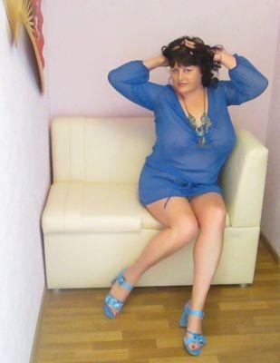 Массажистка Маргоша (Рязань), эротические фото