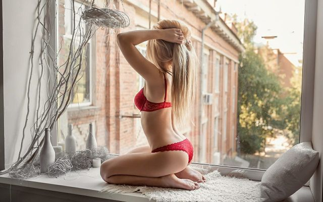 Лена — знакомства для секса в Рязани