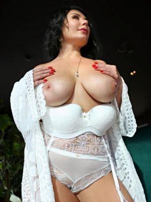 проститутка Алина (Рязань)