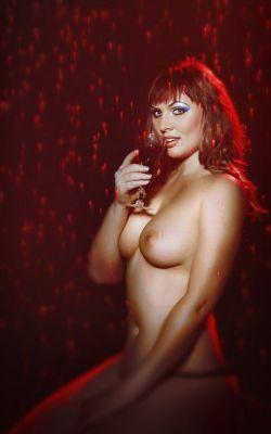 Анастасия, г. Рязань — экстримальный секс