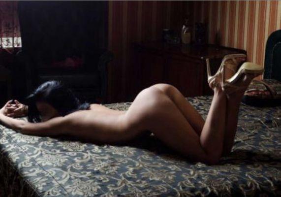 проститутка Дарья  за 3000 рублей (Рязань)