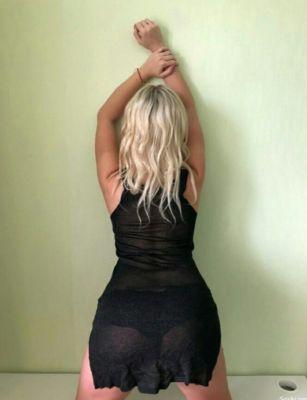 Кристина (Рязань), эротические фото