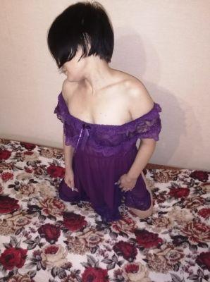 Проститутка лесбиянка Кристина , рост: 150, вес: 45