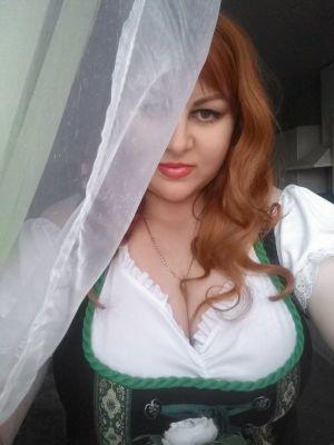 Рита-Мисс шикарная грудь, 37