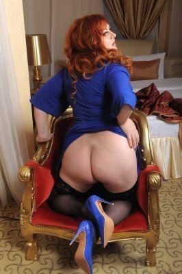 Рита-Мисс шикарная грудь — знакомства для секса в Рязани
