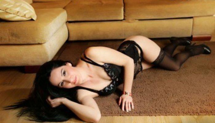 Соня, фото красивой проститутки
