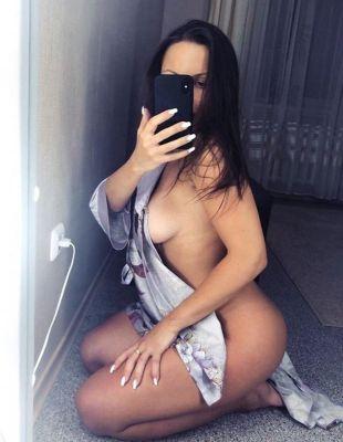 Виктория русская проститутка онлайн