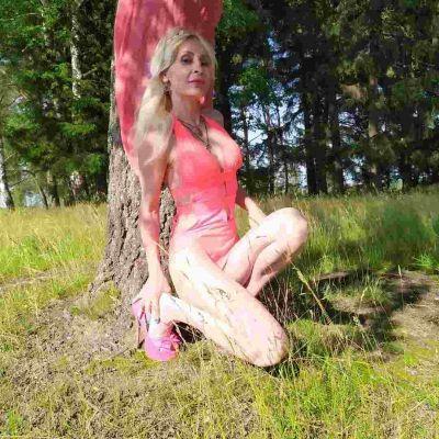 бДСМ госпожа Васелиса, 35 лет, рост: 170, вес: 52
