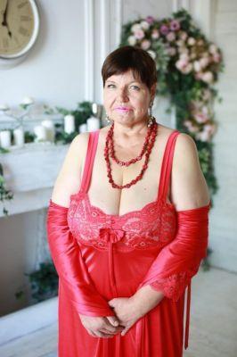 Варвара, рост: 174, вес: 95 — проститутка с аналом