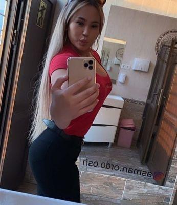 Транссексуалка , 19 лет — проститутка в Рязани