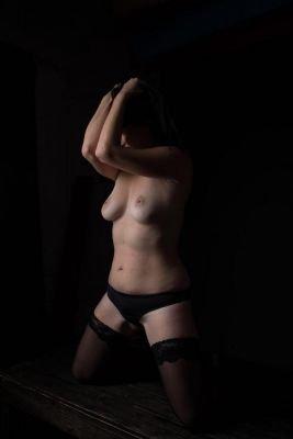 зрелая проститутка Ведьмочка