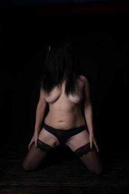 ВИП девушка Ведьмочка, 25 лет, рост: 168, вес: 52