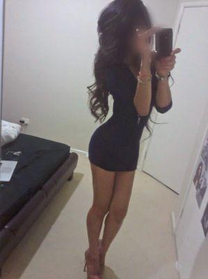 ВИП девушка Арина, 25 лет, рост: 154, вес: 45