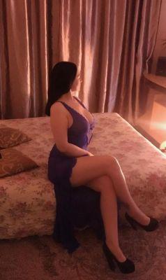 знакомства в Рязани — Алина, 36 лет
