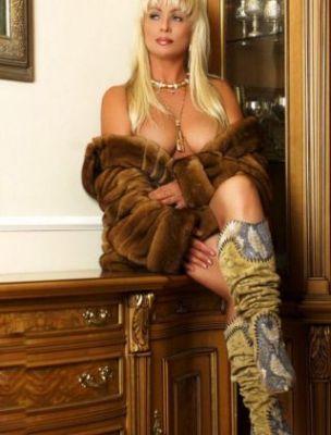 Ольга, 8 920 797-12-07 — проститутка стриптизерша, 44 лет