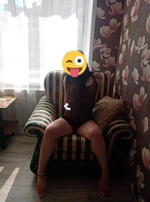 Евгения (без предоплат — проститутка big size