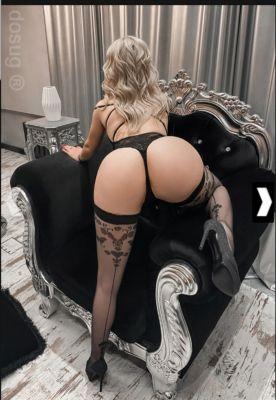 элитная проститутка ОЛЕСЯ Вирт, рост: 170, вес: 75